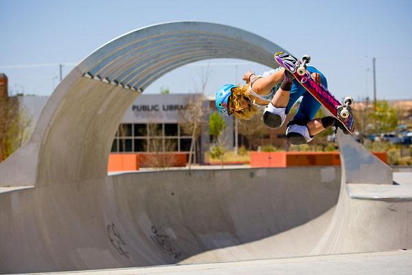 """Oakley """"Uniquely"""" Skate Segment"""