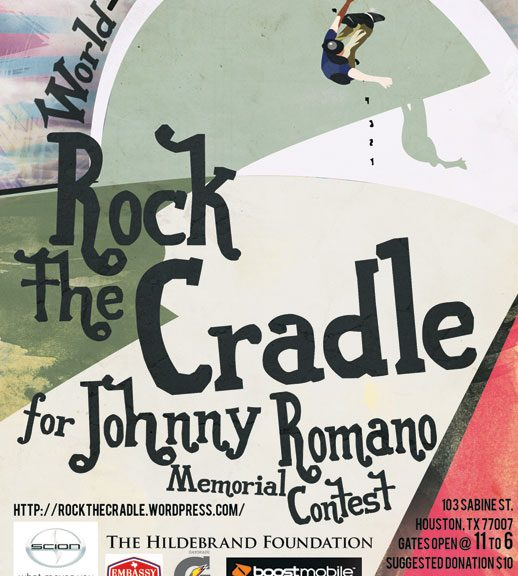 Rock The Cradle Results 2009