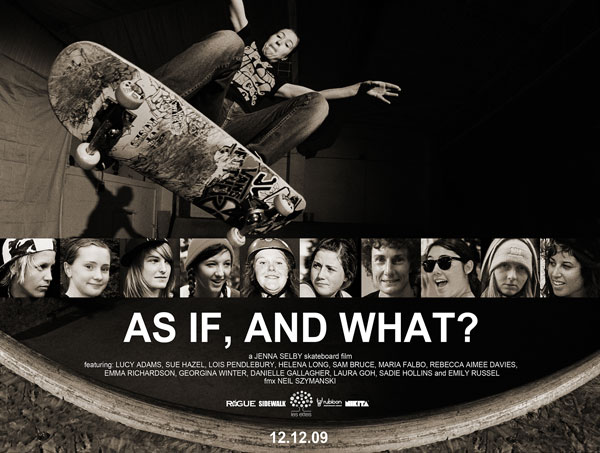 """""""As If, And What?"""" Out Now!"""