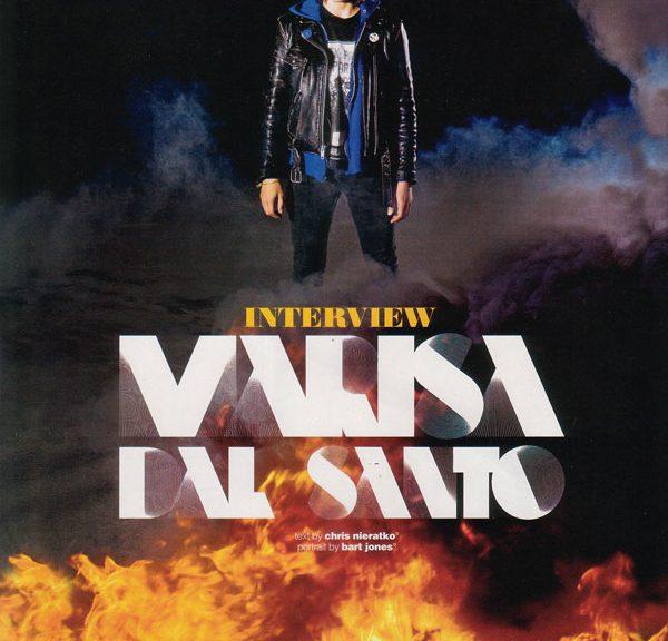 The Skateboard Mag   Marisa Dal Santo Interview