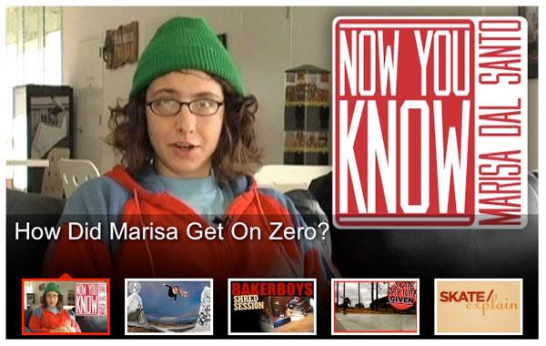 TWS | How Did Marisa Get On Zero?