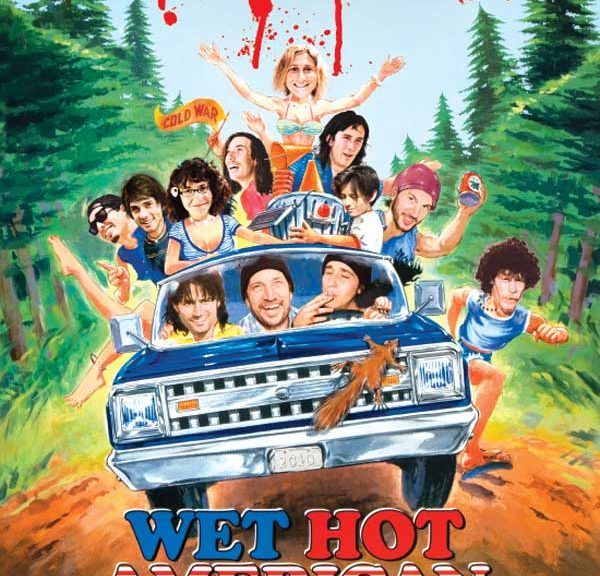 Zero Wet Hot Tour 2010