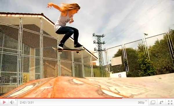 Roxy | Ianire Elorriaga Video