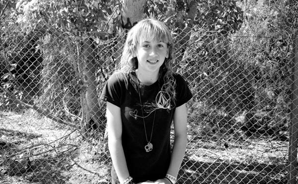Victoria Ruesga Wins Element Scholarship