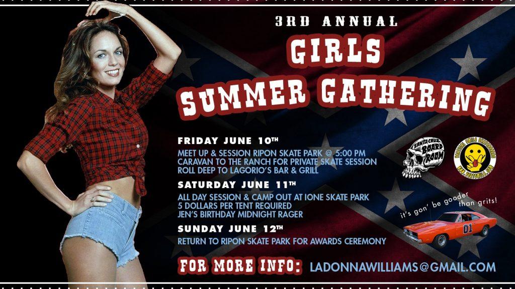 Girls Summer Gathering 3