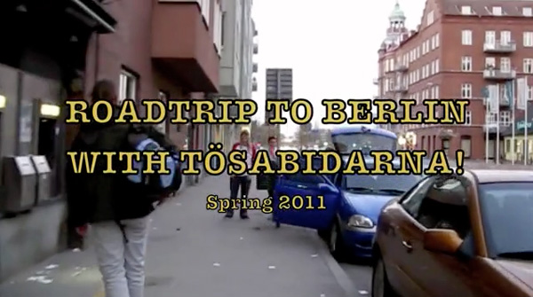 No Limit Road Trip To Berlin