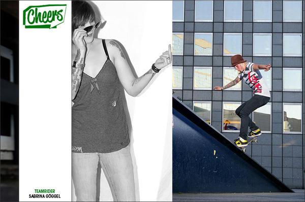 Cheers Skateboards