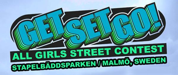 Get Set Go Results 2011