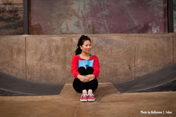 Dynamic Seattleites: Nancy Chang