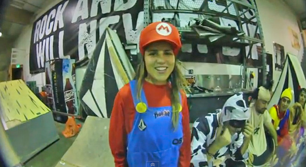 Leticia & Eliana Kids Day Video