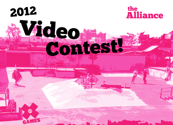 Alliance Video Contest Results