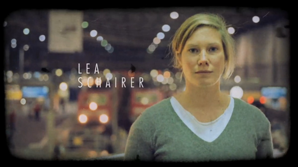 Lea Schairer – Ontime Video Part