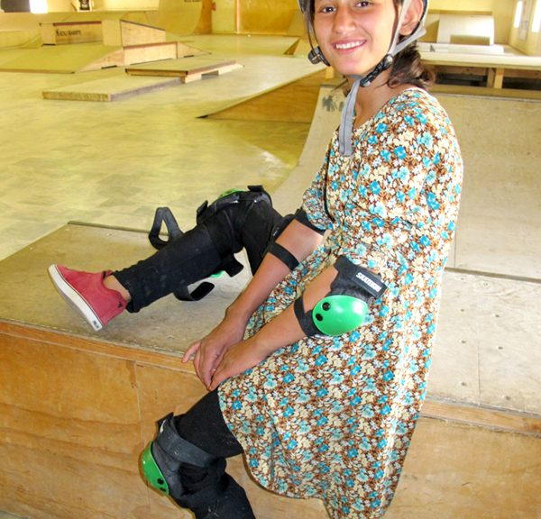 Tragic Loss Of Skateistan Youth