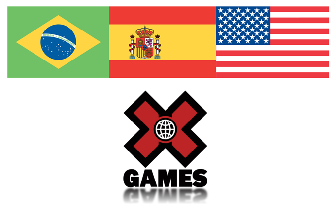 Women's Park & Street Added Into Global X Games