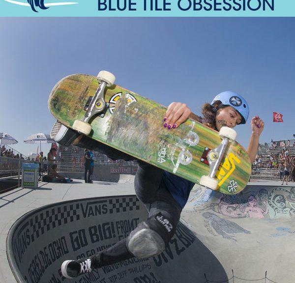 Blue Tile US Open Coverage