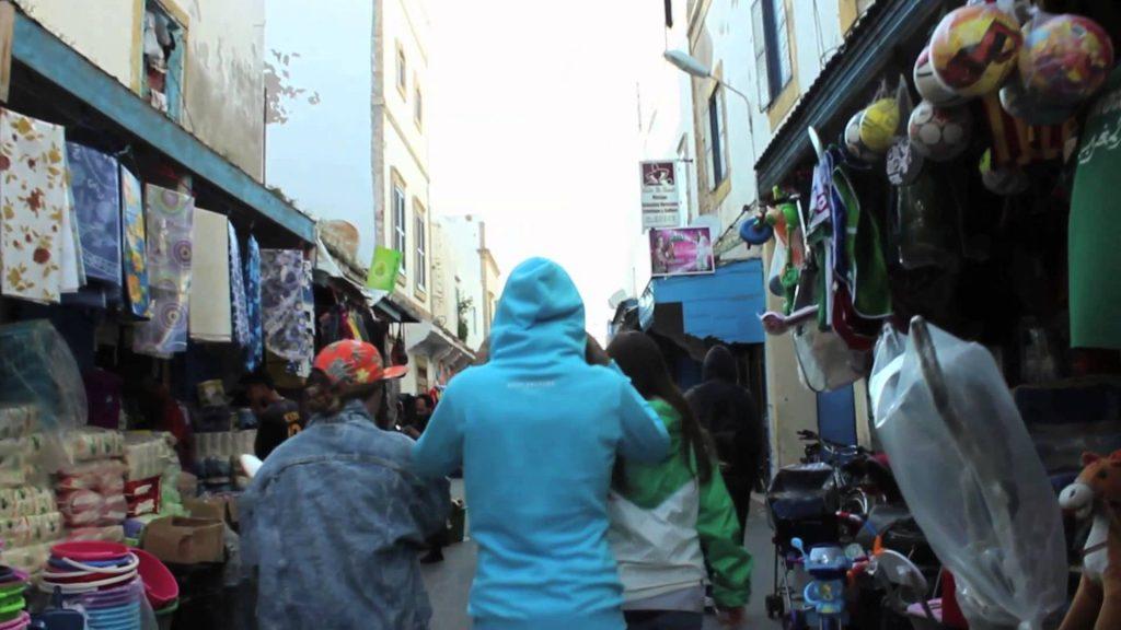 Asiplanchaba Tour 2014: Marruecos