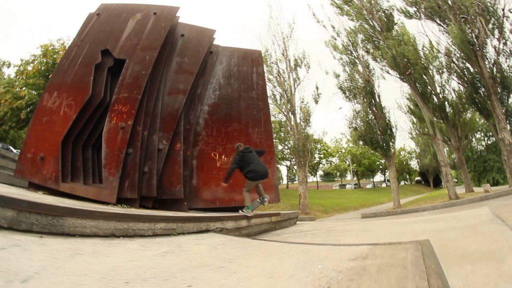 Asiplanchaba | Mini Tour Vasco 2014