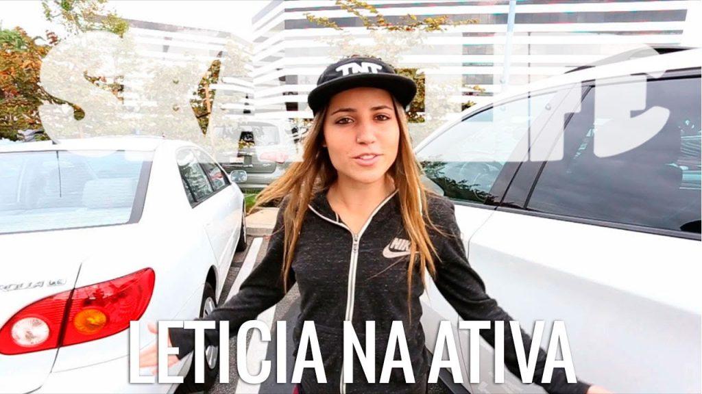 Leticia Bufoni #SKATELIFE | Na Ativa