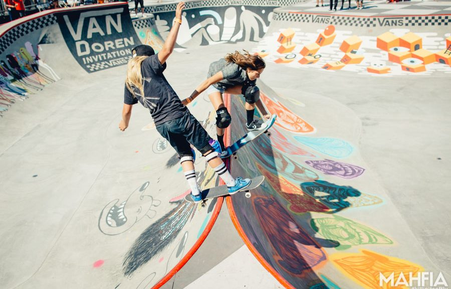 MAHFIA.TV | 2015 Van Doren Invitational Photos