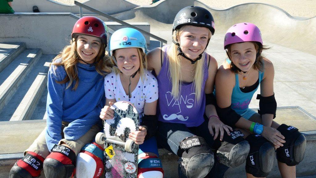 Blog Cam #49 – Venice Beach Skatepark