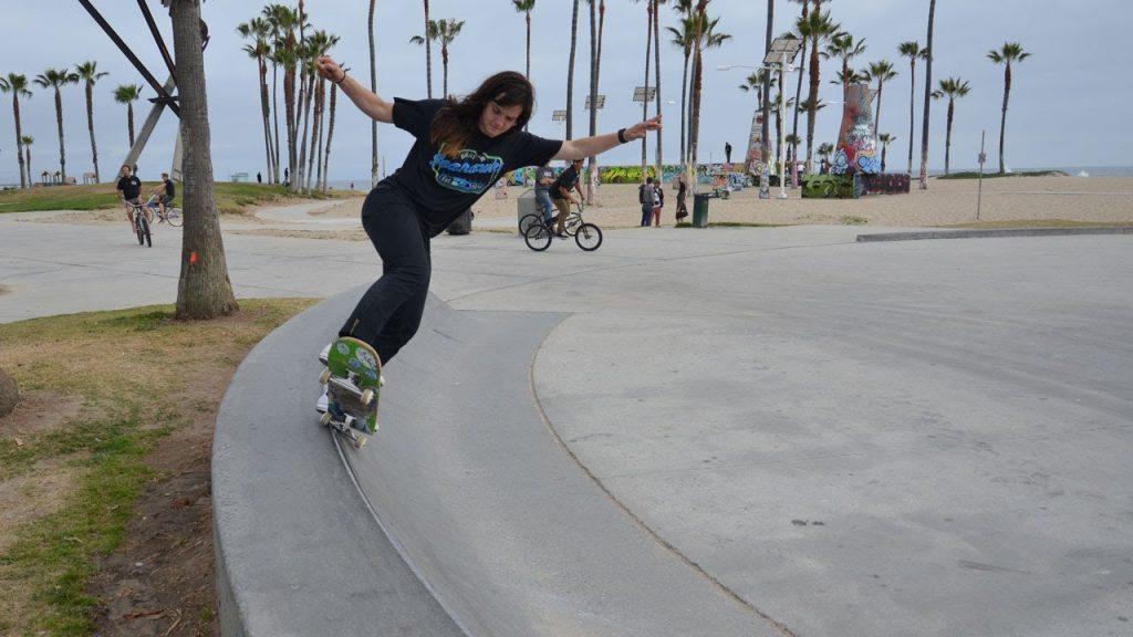 Blog Cam #56 – Venice Beach Skatepark & Enchiladas