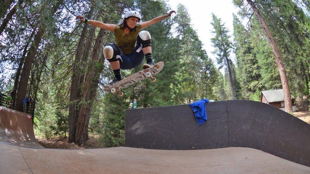 Blog Cam #64 – Element YMCA Skate Camp 2013