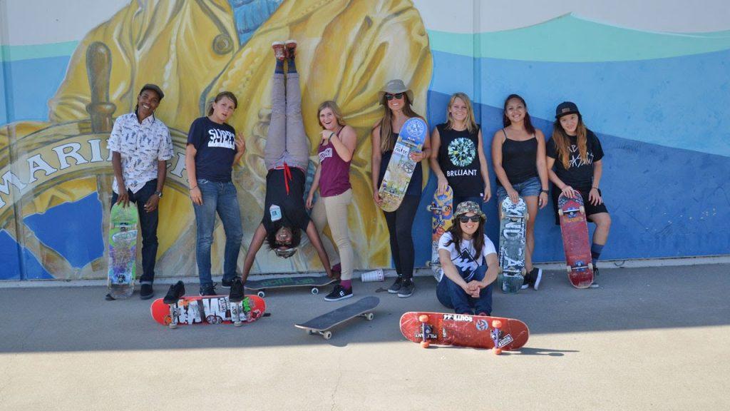 Blog Cam #84 – Go Skateboarding Day Session