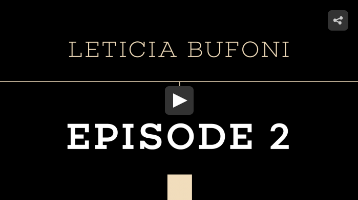 PUSH – Leticia Bufoni | Episode 2