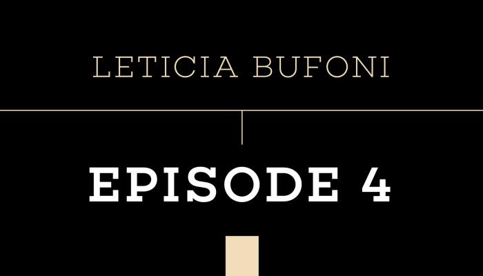 PUSH – Leticia Bufoni | Episode 4
