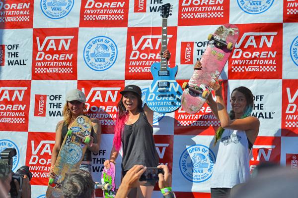Van Doren Invitational Results 2015