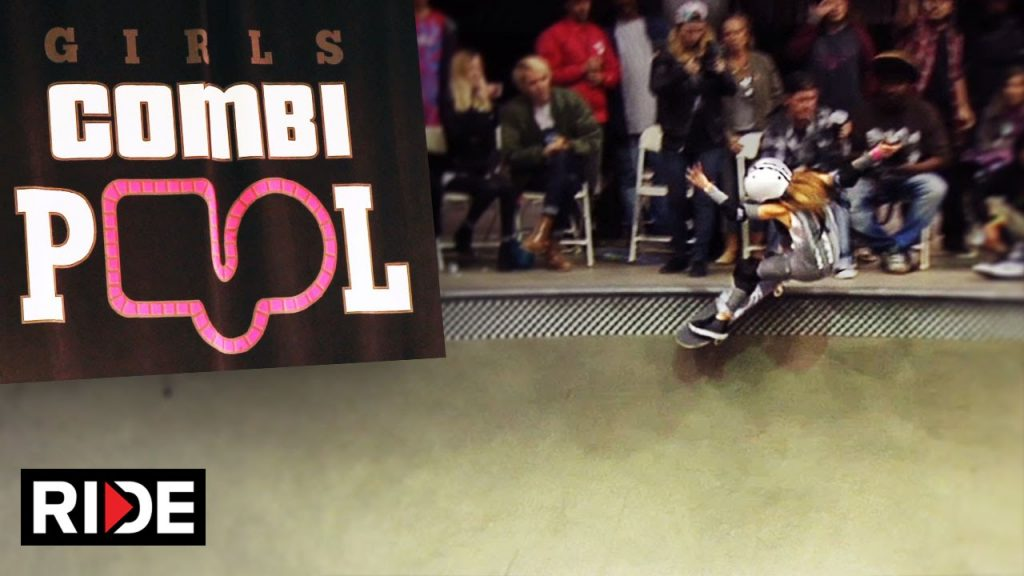 Ride | Girls Combi Pool Classic