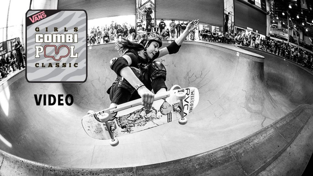 Transworld | Girls Combi Pool Classic