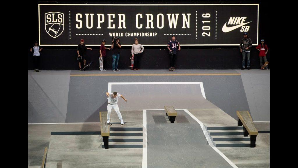 2016 Womens SLS Nike SB Super Crown
