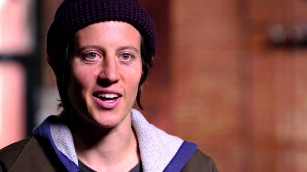 Alexis Sablone: Simply Skating