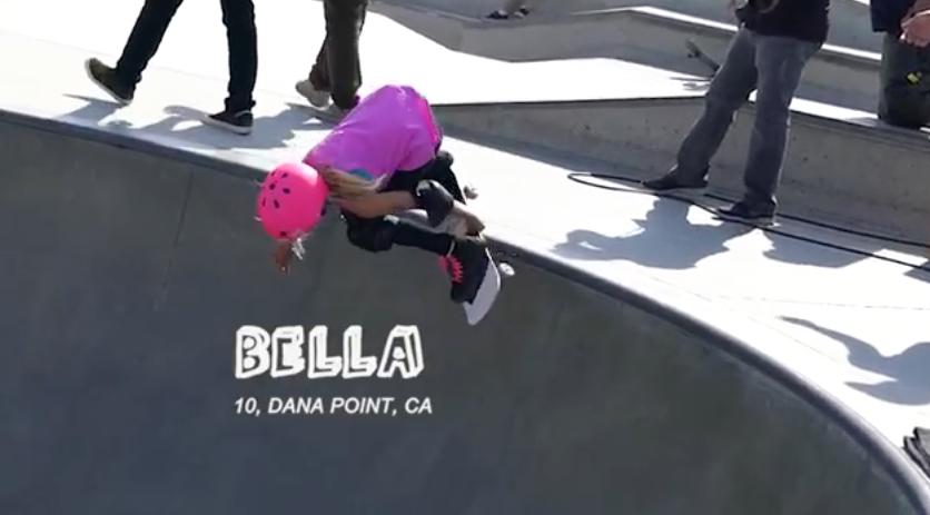 Bella Kenworthy | Milk It!