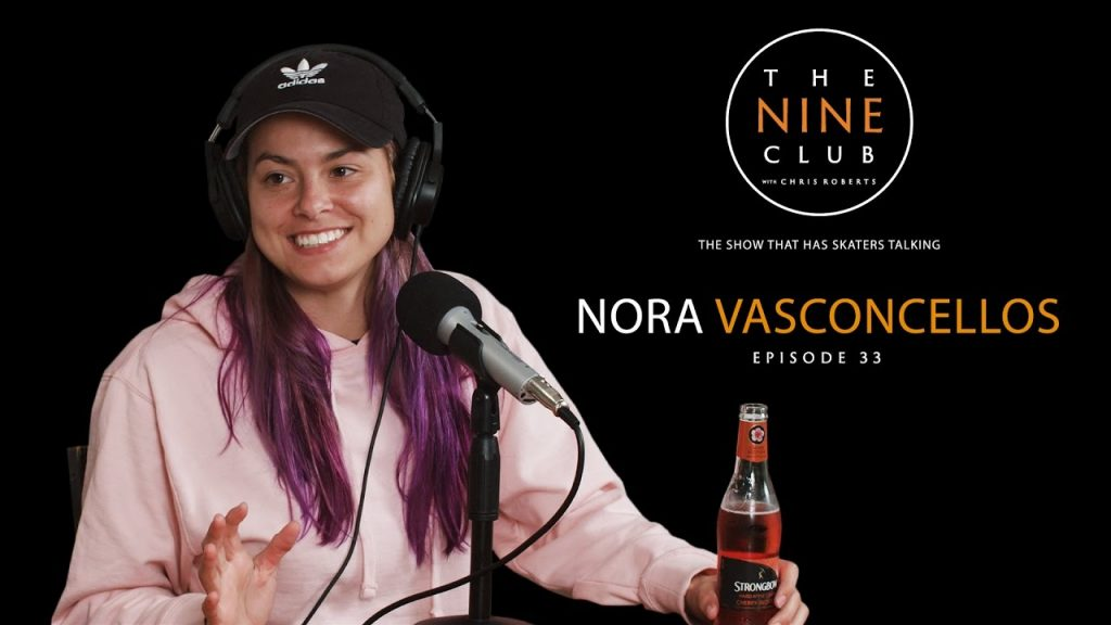 Nora Vasconcellos | The Nine Club