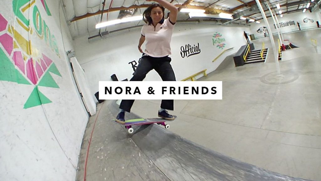 TWS Park | Nora Vasconcellos and Friends