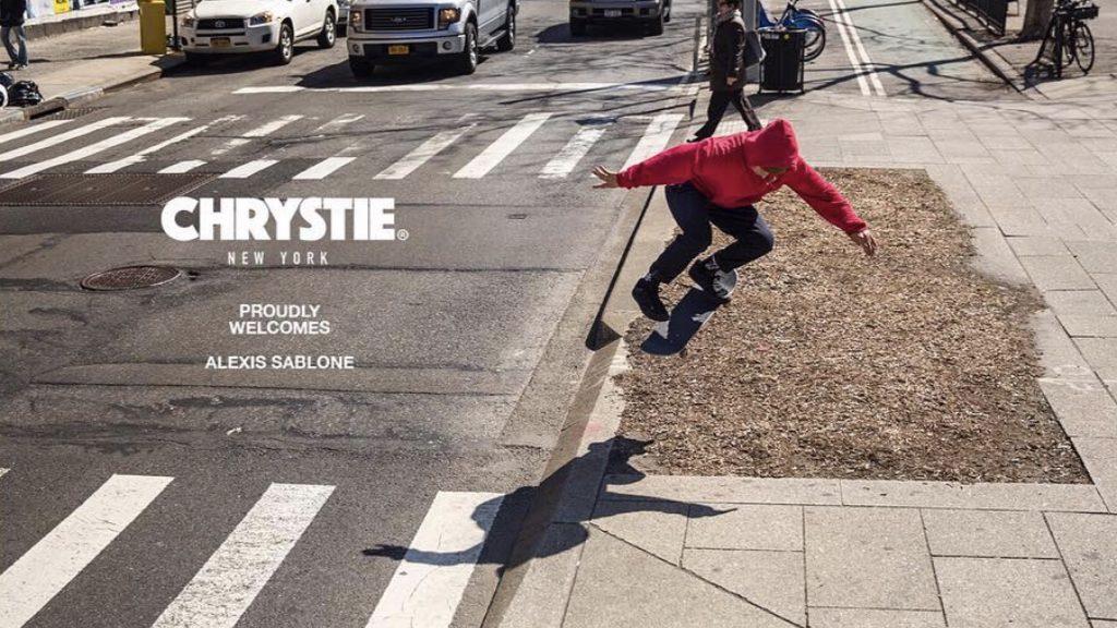 Chrystie NYC | Alexis Sablone