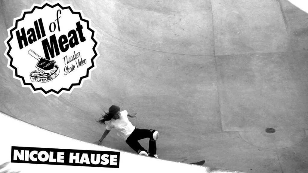 Hall of Meat | Nicole Hause