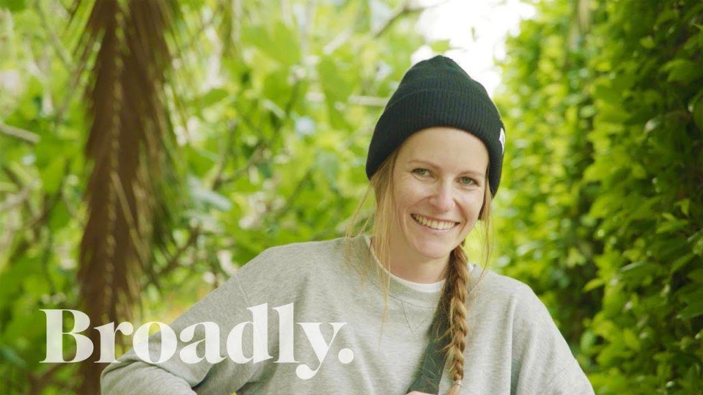 Boardly | Sarah Huston