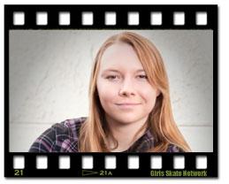 SPOTLIGHT | Abby Zsarnay