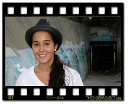 SPOTLIGHT | Abisha Alshebaiki