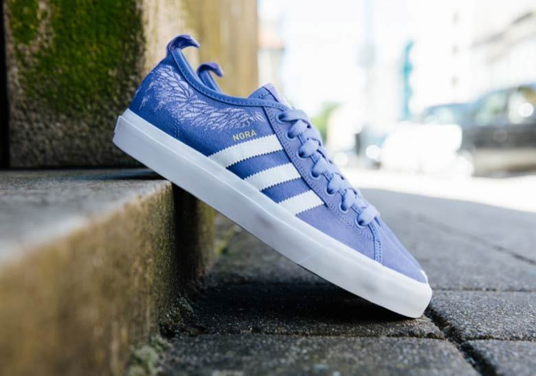 Adidas | Nora Vasconcellos Colorway
