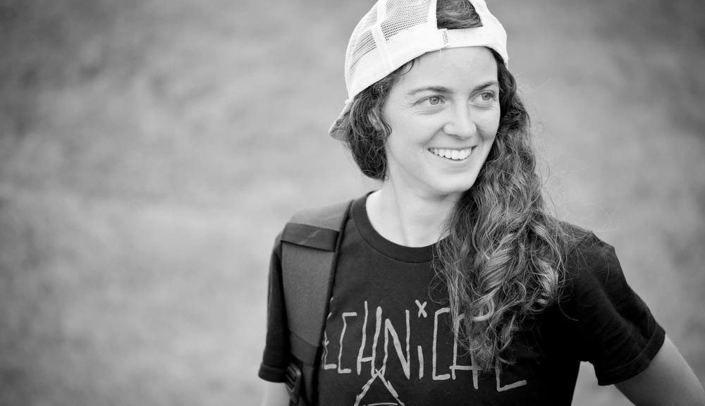 Get Born Magazine | Annie Guglia Interview
