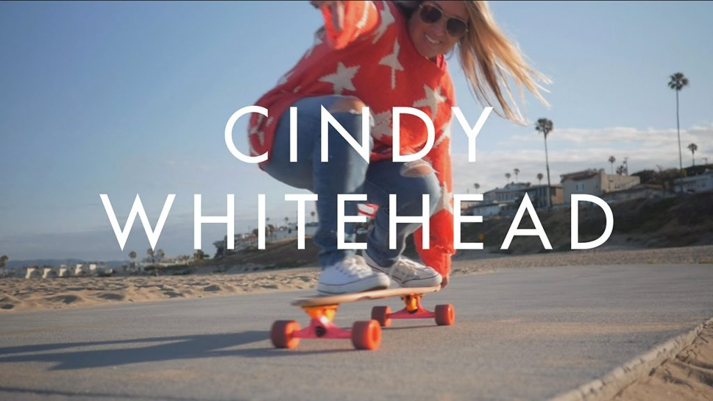Liquid Salt Magazine | Cindy Whitehead