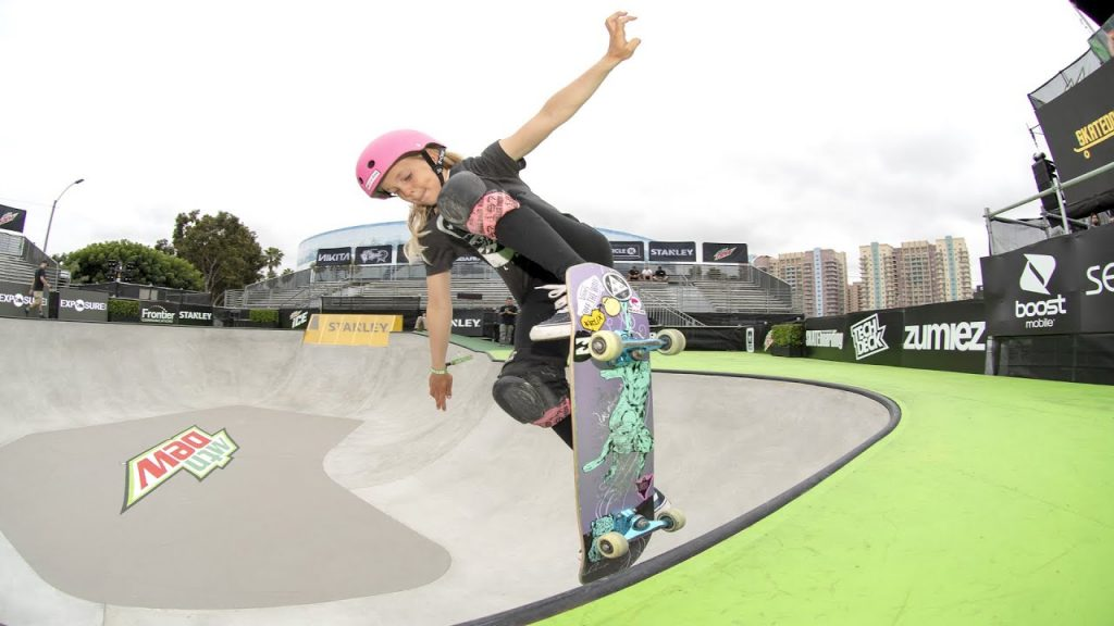 Dew Tour | G.W.R. Am Park Recap