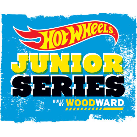 Hot Wheels Junior Series