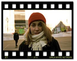 SPOTLIGHT | Maria Lima