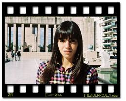 SPOTLIGHT   Paulita Costales