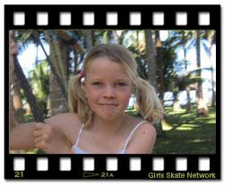 SPOTLIGHT | Poppy Starr Olsen